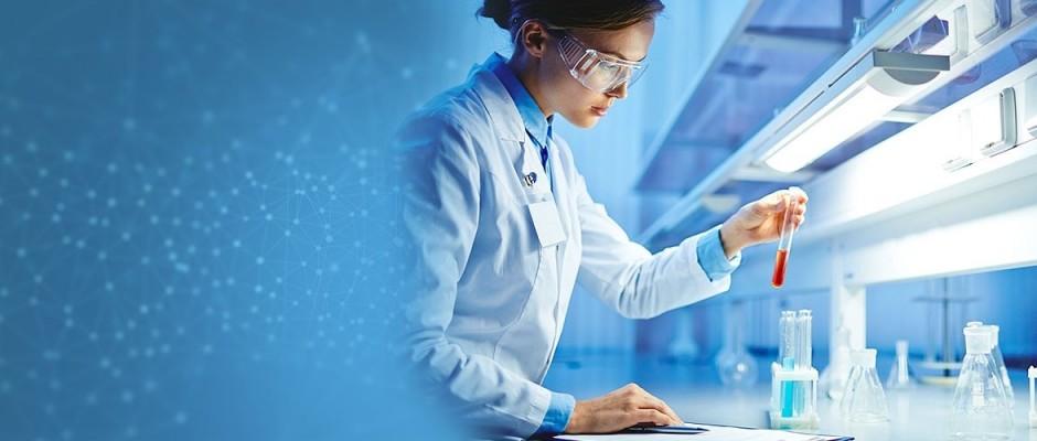 Analiz ve Laboratuvar Güvenliği